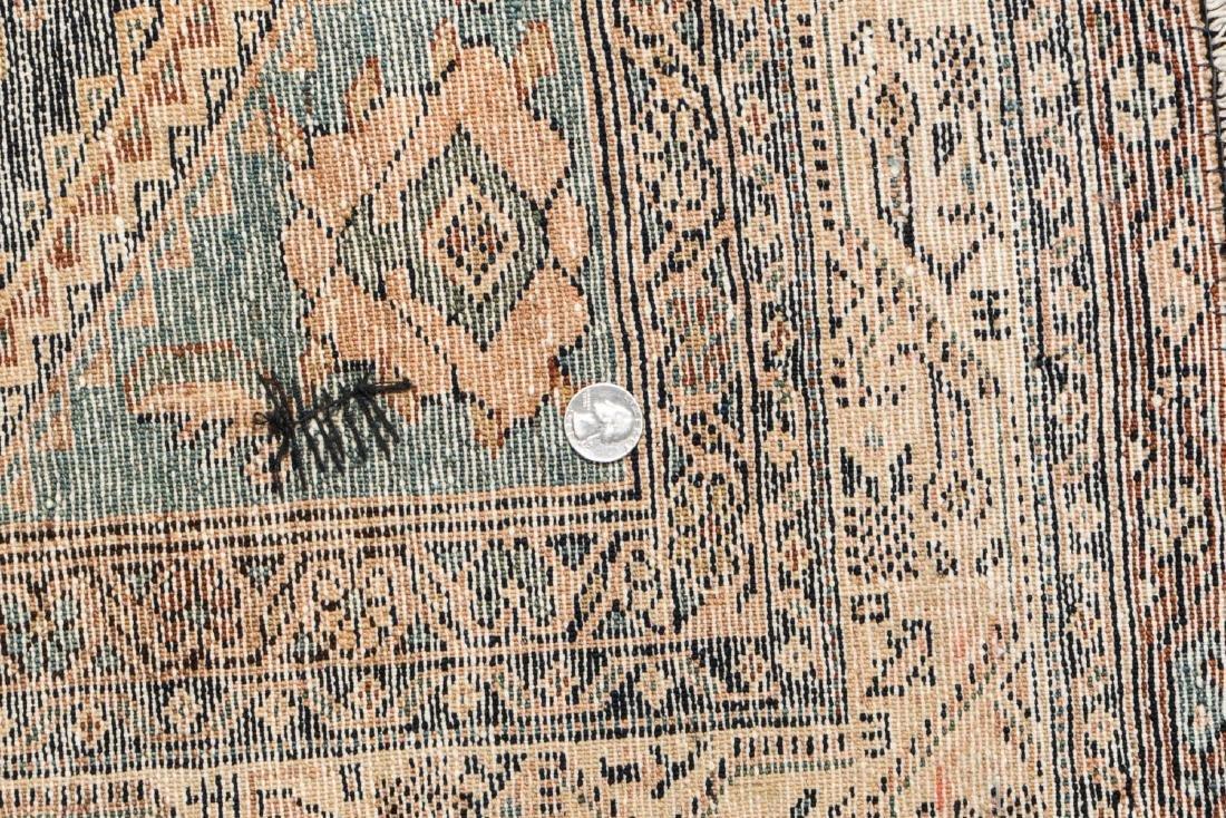 Antique Hamadan Rug, Persia: 5'4'' x 6'3'' - 5