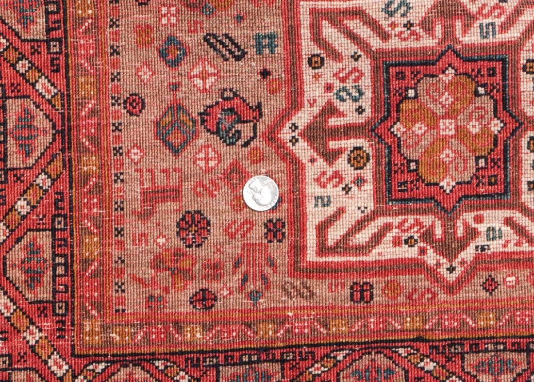 Miri Kashguli Rug, Persia: 2'7'' x 7'4'' - 5