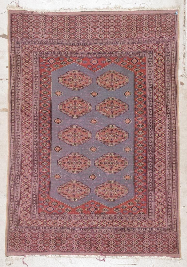 Baktiari and Bokhara Rugs (2) - 10