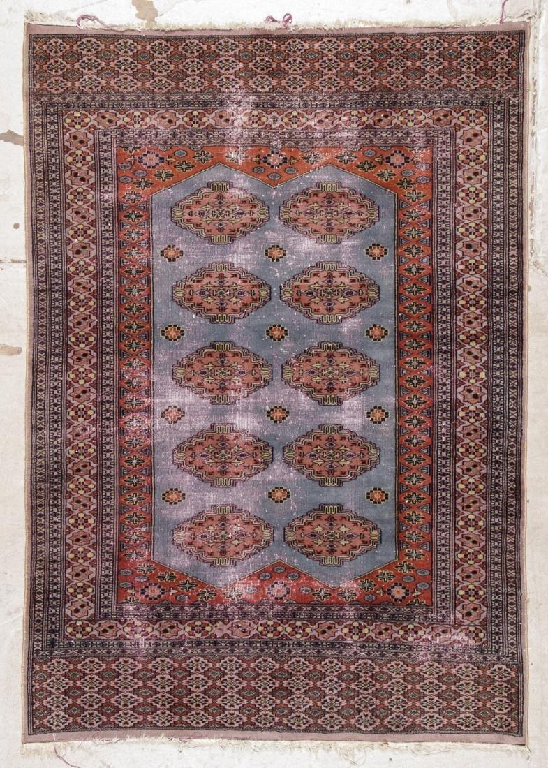 Baktiari and Bokhara Rugs (2) - 6