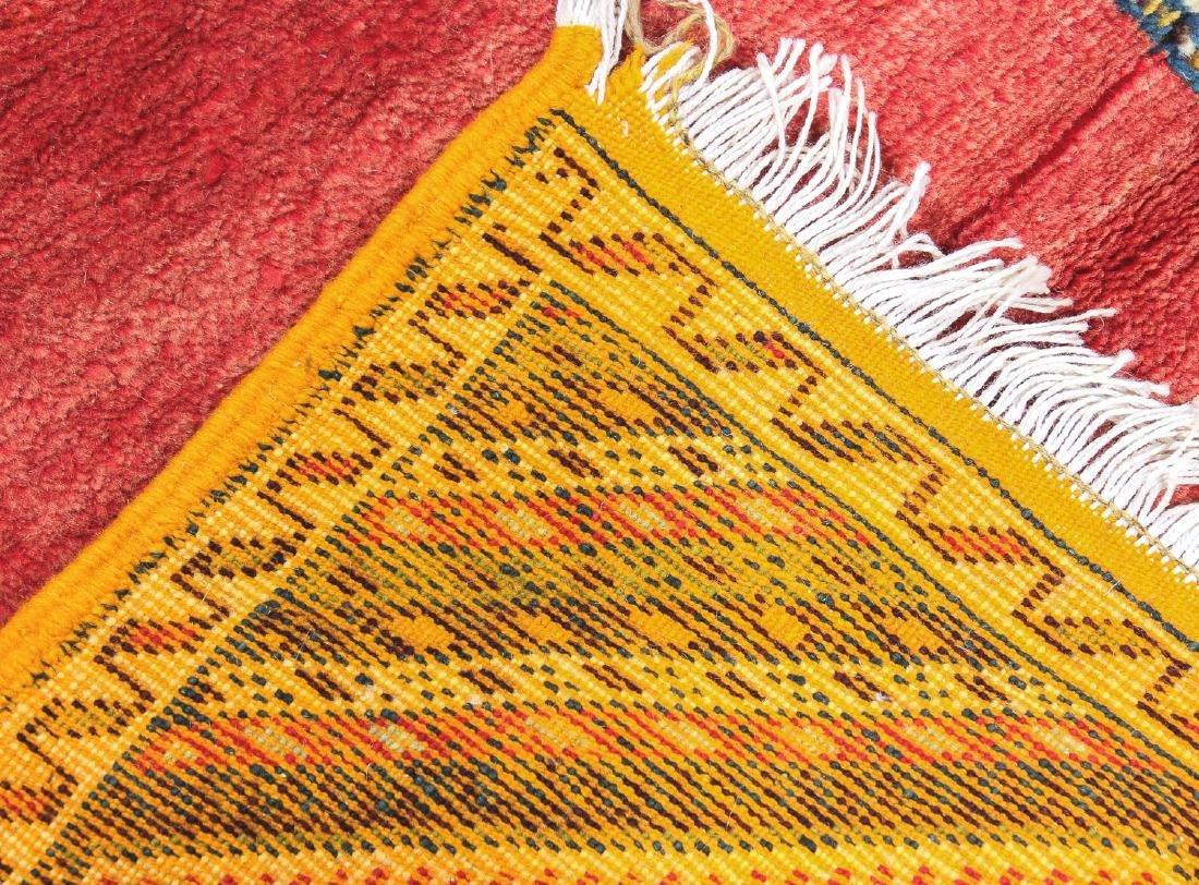 Moroccan Rug: 2' x 5'11'' - 4