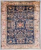 Antique Lilihan Rug, Persia: 8'11'' x 10'1''