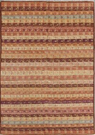 Fine Khotan Style Rug 48 x 67