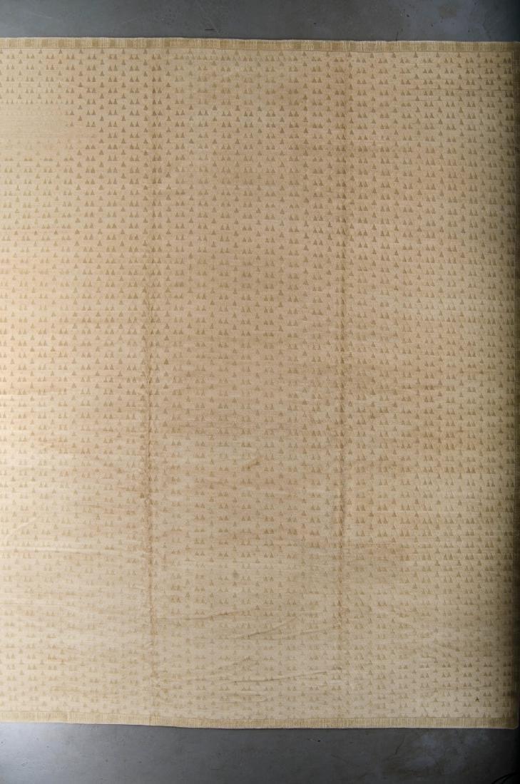 Modern Tibetan Rug: 12'1'' x 15'4''