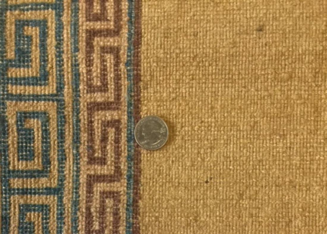 Fine Khotan Style Rug: 7'11'' x 9'11'' - 3