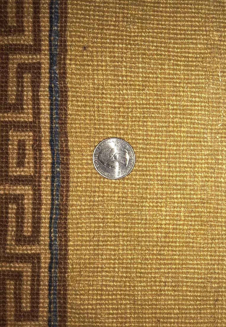 Fine Khotan Style Rug: 3' x 9'7'' - 3