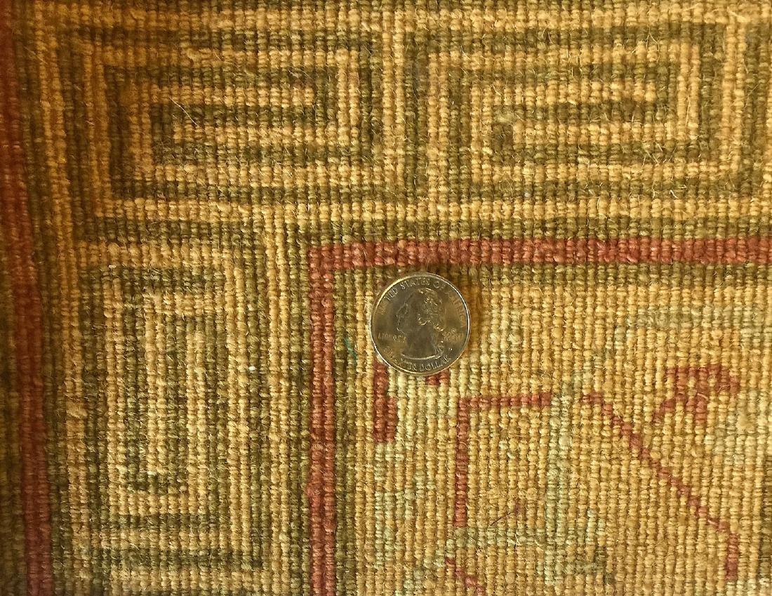 Fine Khotan Style Rug: 2'6'' x 4' - 3