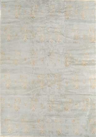 Modern Angora Rug 98 x 144