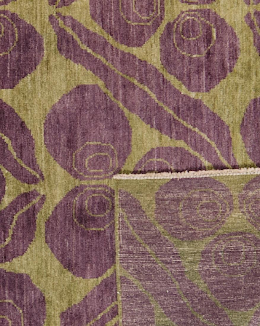 Ottoman Style Rug: 5'10'' x 8'7'' - 2