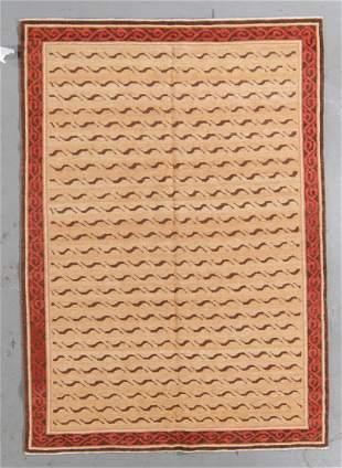 Khotan Style Rug 5 x 71