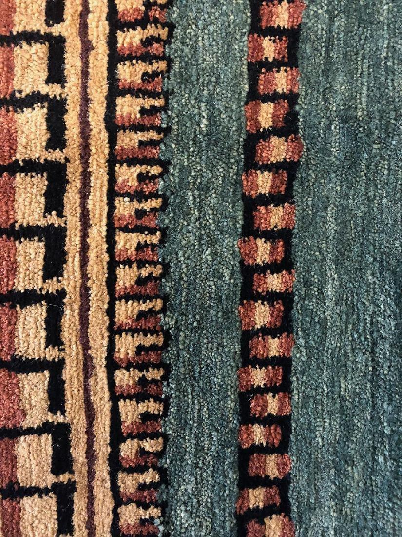 Modern Tibetan Rug: 12'4'' x 16'6'' - 3