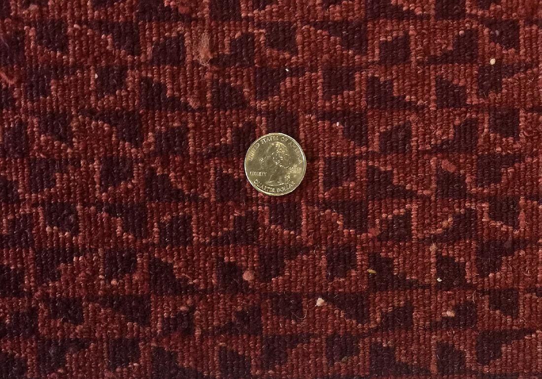 Fine Color Field Rug: 6' x 9'3'' - 2