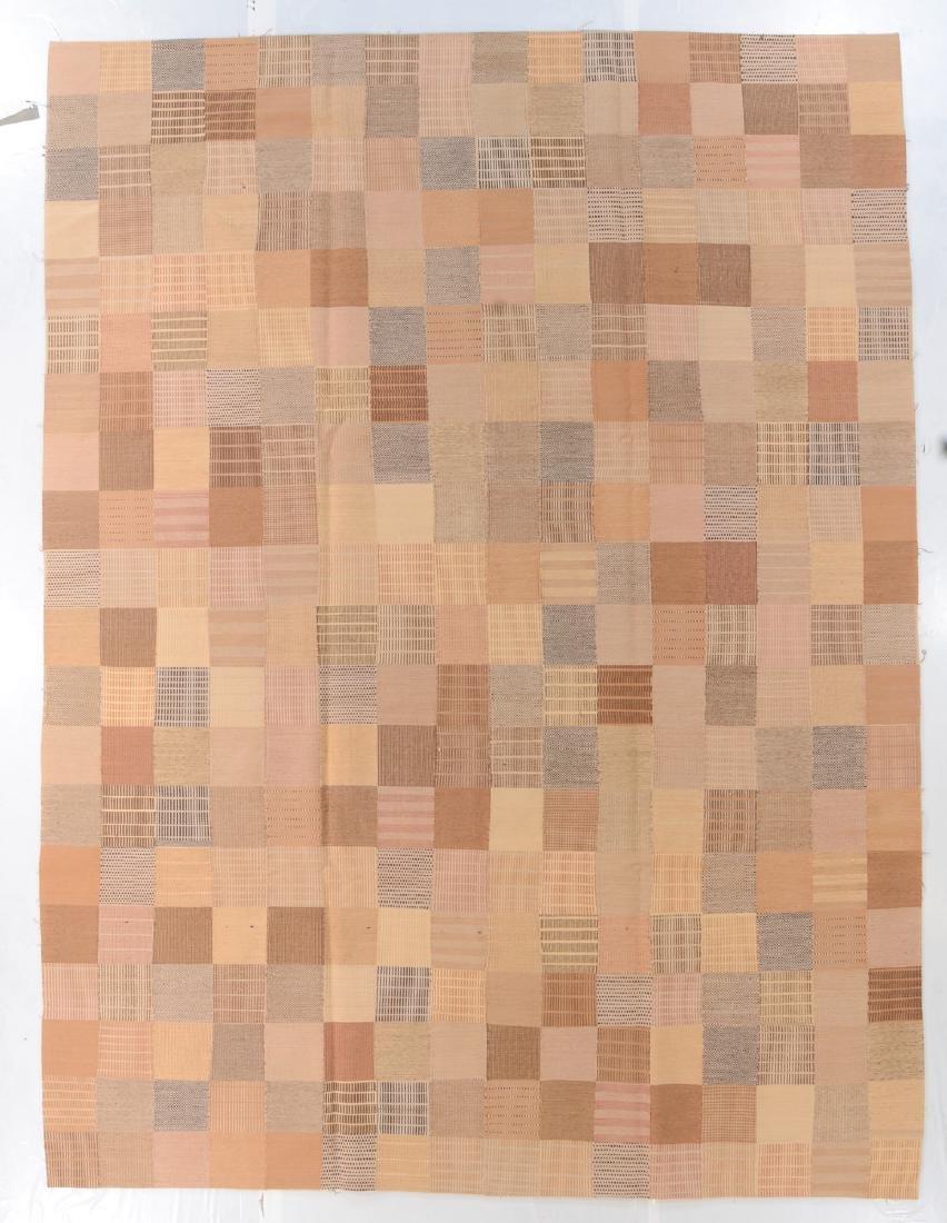 Fine Ashanti Style Kilim: 8'10'' x 11'10''