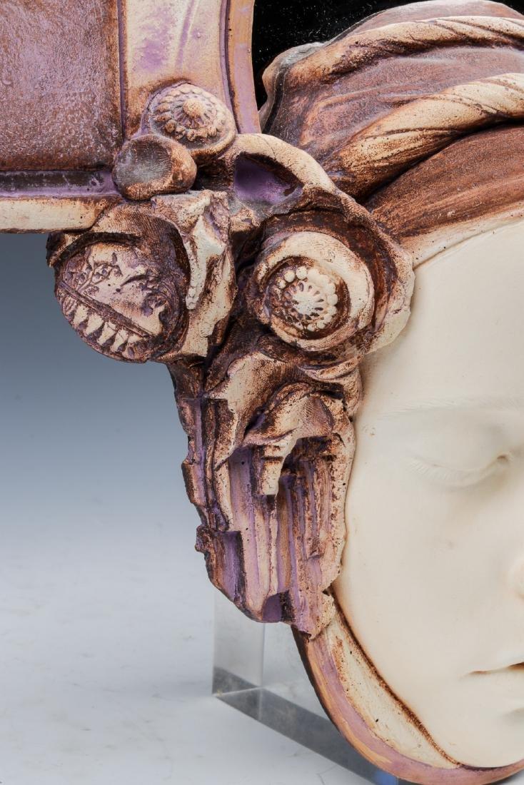 Marc Sijan Sculptural Mirror - 4