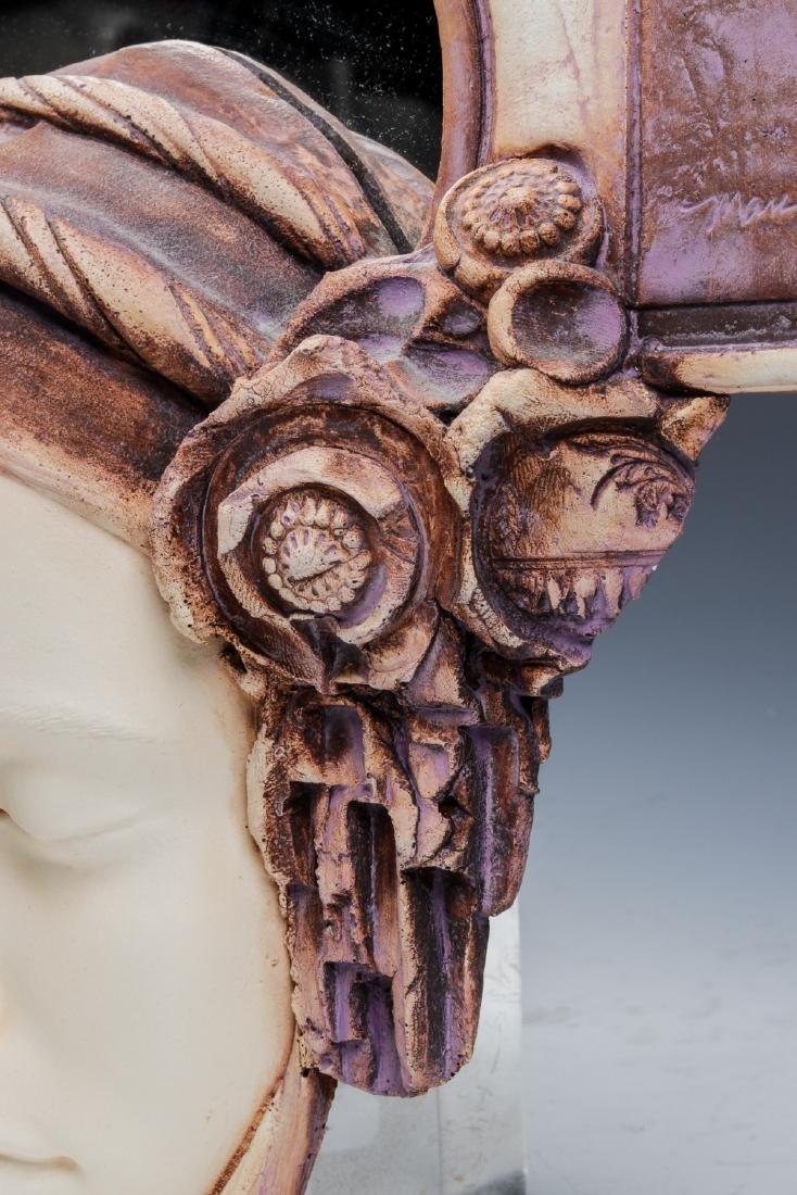 Marc Sijan Sculptural Mirror - 5
