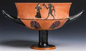 Ancient Greek/Etruscan Kantharos
