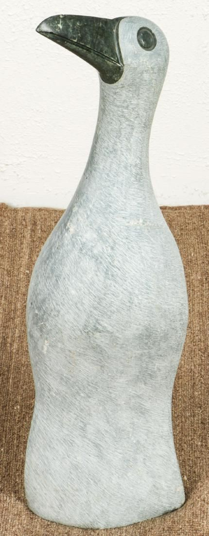Peter Chidzonga (Zimbabwe, b. 1979) Shona Sculpture