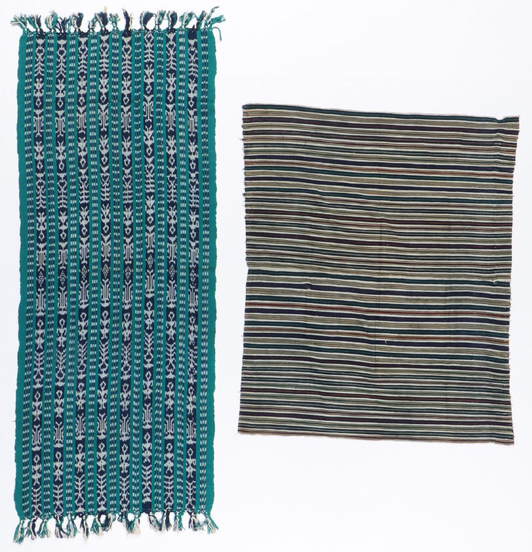 Collection of Guatemalan Textiles - 5