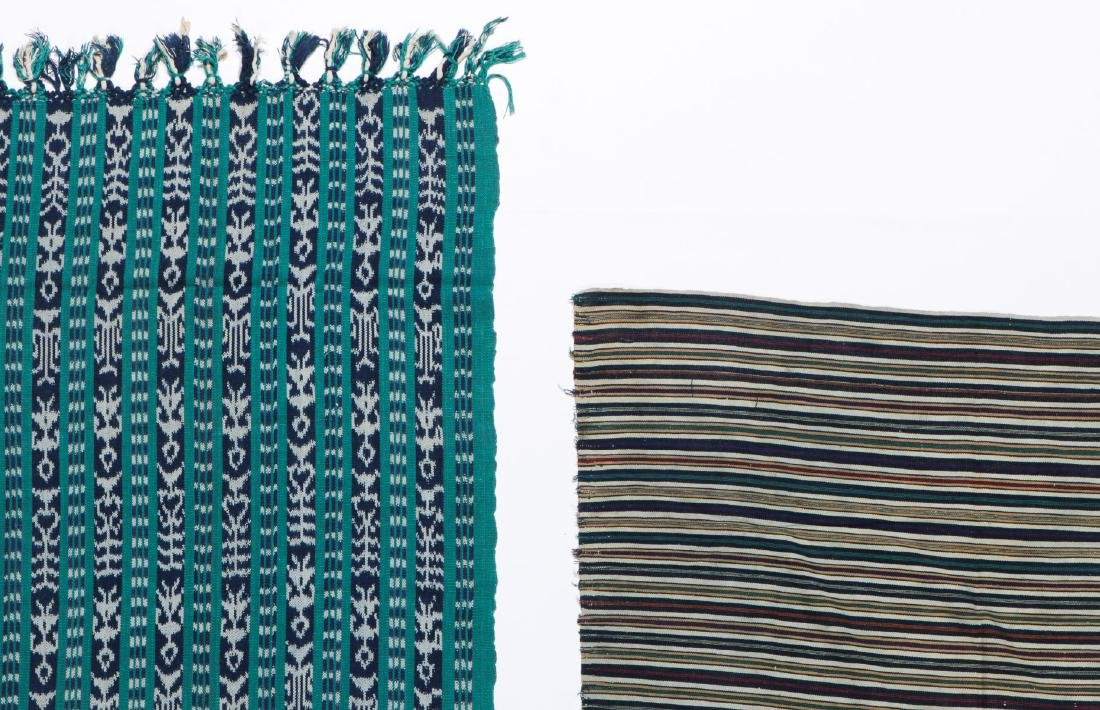 Collection of Guatemalan Textiles - 6
