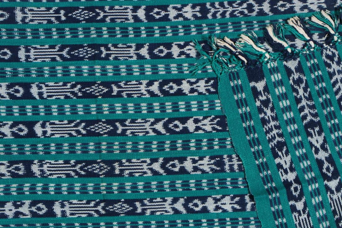 Collection of Guatemalan Textiles - 7
