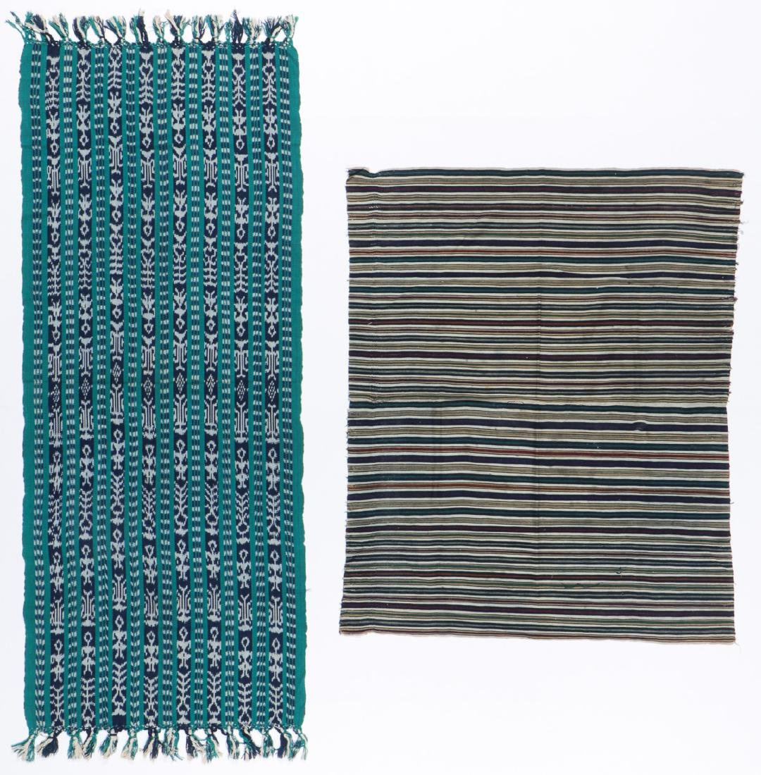 Collection of Guatemalan Textiles - 9