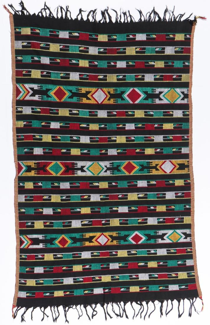 Group of West African Textiles - 6