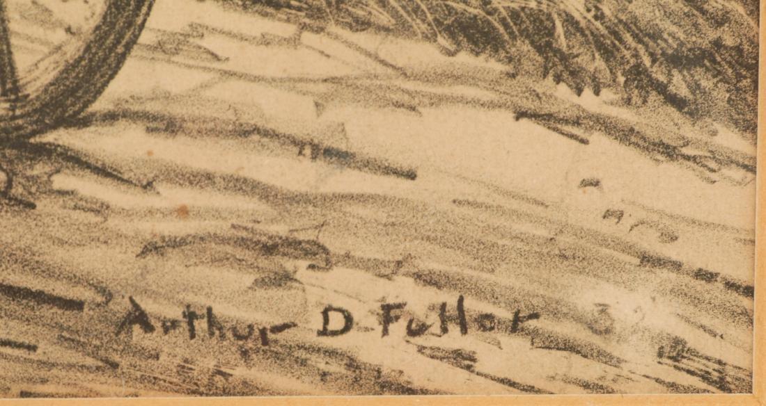 Arthur Davenport Fuller (American, 1889-1966) - 3