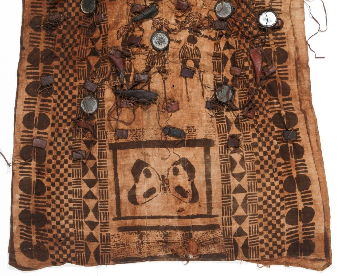 Hunter's Shirt, Bamana People, Mali - 2