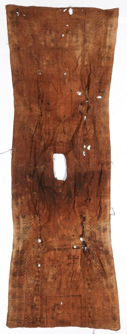 Hunter's Shirt, Bamana People, Mali - 4