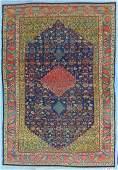 Antique Bidjar Rug: 11'10'' x 17'8''