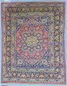 Semi-Antique Sarouk Rug: 10'0'' x 13'0''