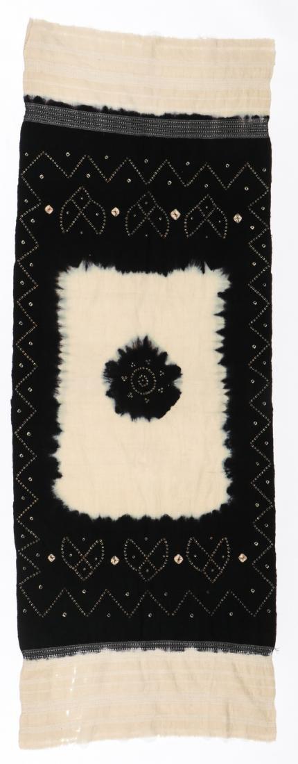 2 Indian Textiles: Kanduri and Bandhani - 3