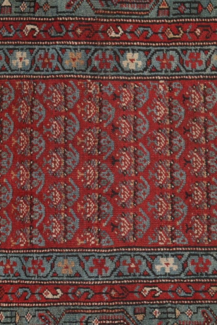 Antique Northwest Persian Rug, Persia: 3'6'' x 15'10'' - 2