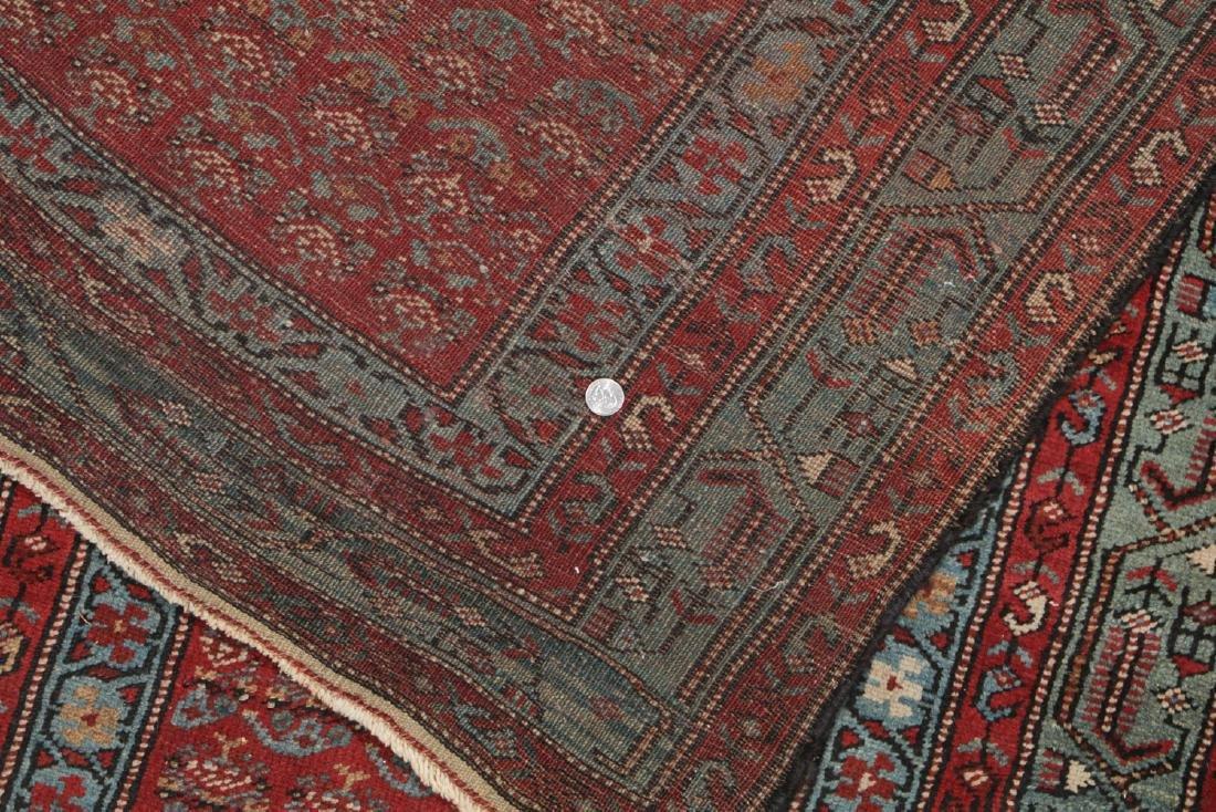 Antique Northwest Persian Rug, Persia: 3'6'' x 15'10'' - 5
