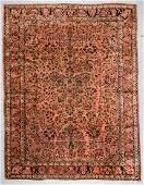 Antique Sarouk Rug Persia 811 x 117