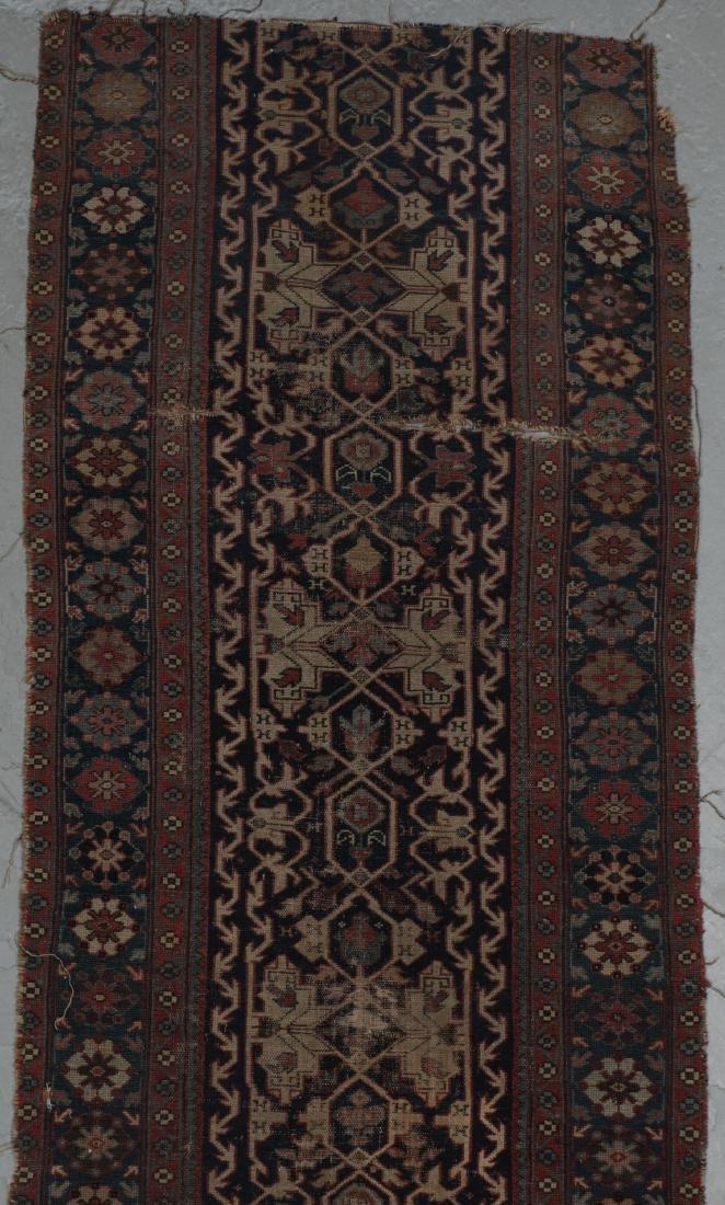 Antique Northwest Persian Rug, Persia: 3'2'' x 14'2'' - 3