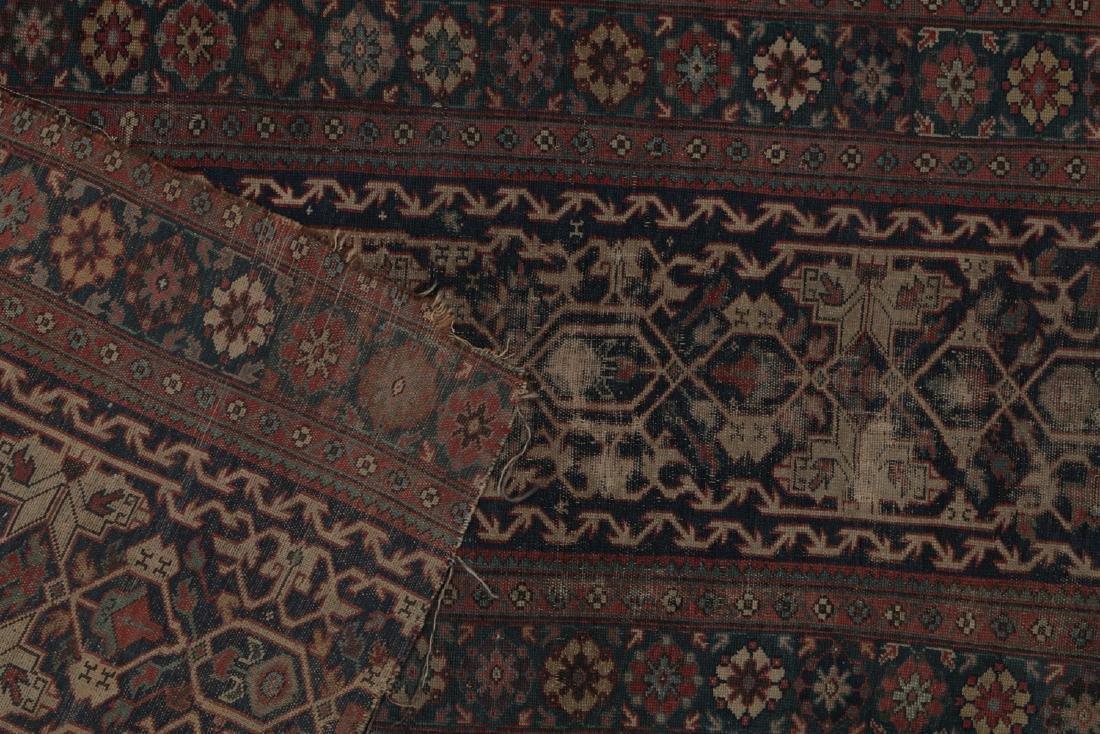 Antique Northwest Persian Rug, Persia: 3'2'' x 14'2'' - 5