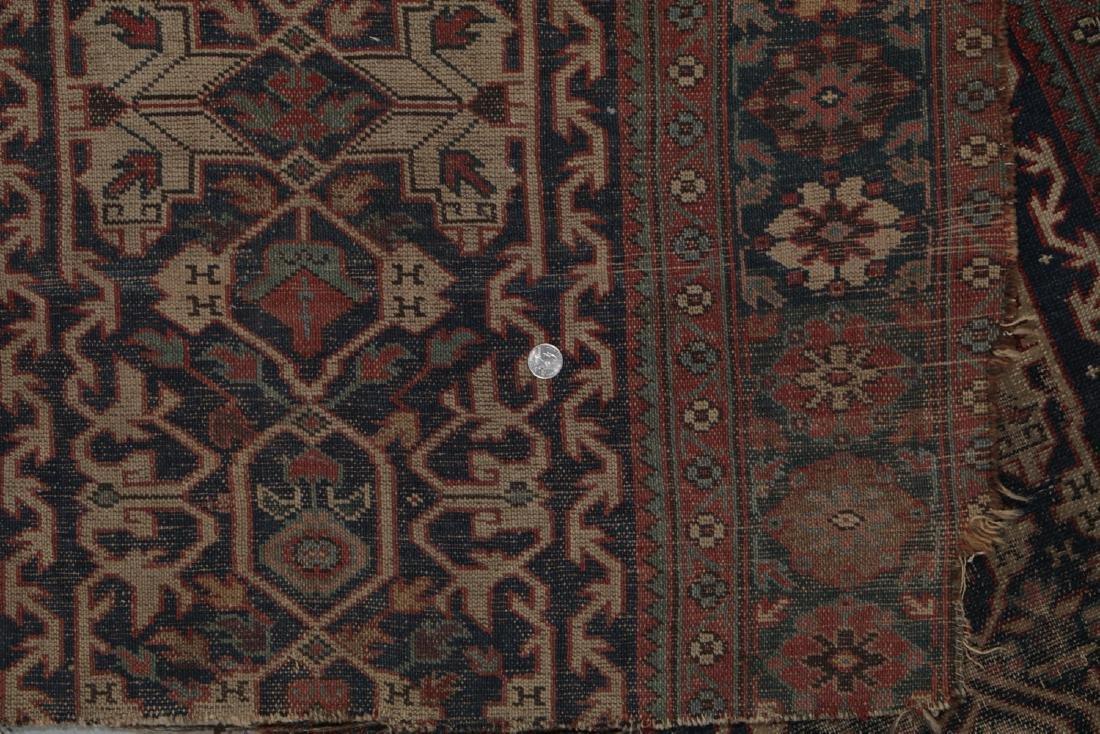 Antique Northwest Persian Rug, Persia: 3'2'' x 14'2'' - 7