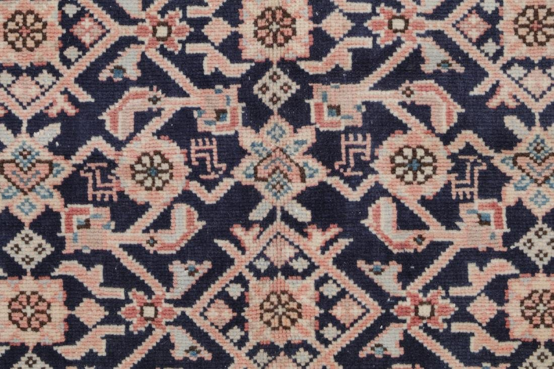 Antique Malayer Rug, Persia: 6'11'' x 5'11'' - 2