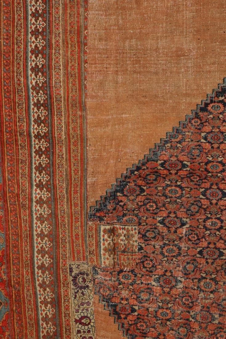 Mansion-Size Persian Patchwork Carpet, 14'7'' x 25'7'' - 3