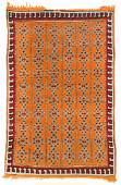 SemiAntique Moroccan Rug Morocco 29 x 42