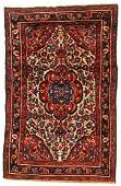SemiAntique Malayer Rug Persia 34 x 53