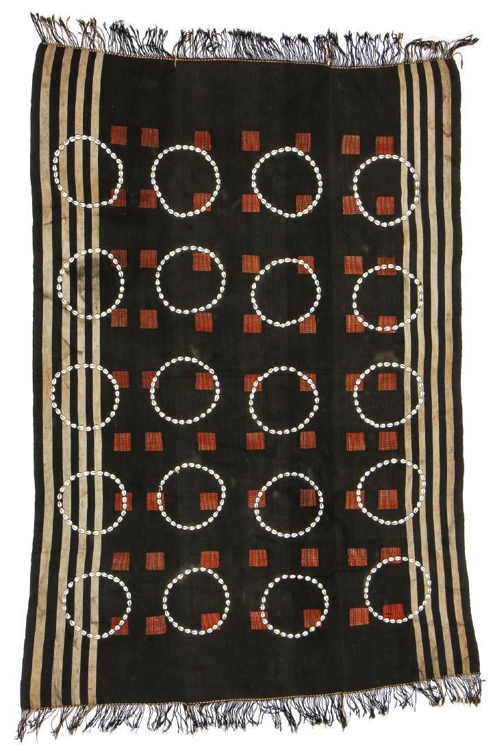 Chang Naga Warrior Cloth