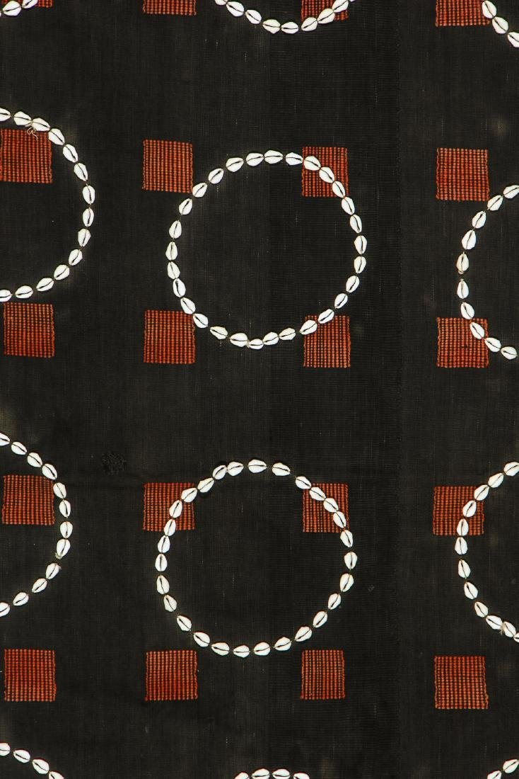Chang Naga Warrior Cloth - 2