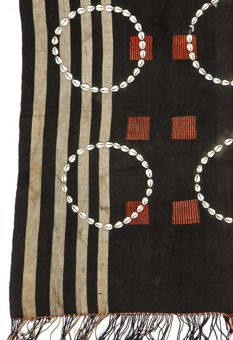 Chang Naga Warrior Cloth - 3