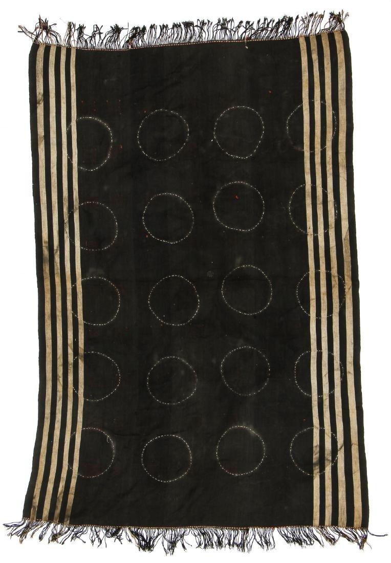 Chang Naga Warrior Cloth - 5