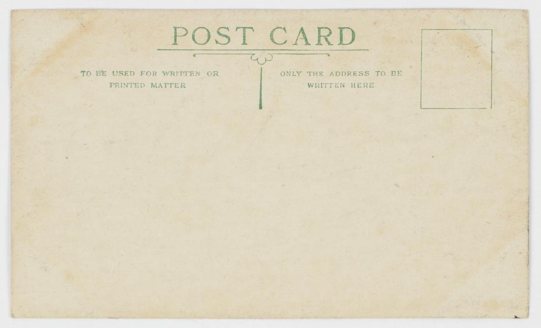 Madge Gill (British, 1882-1961) Abstract Ink Drawing - 3
