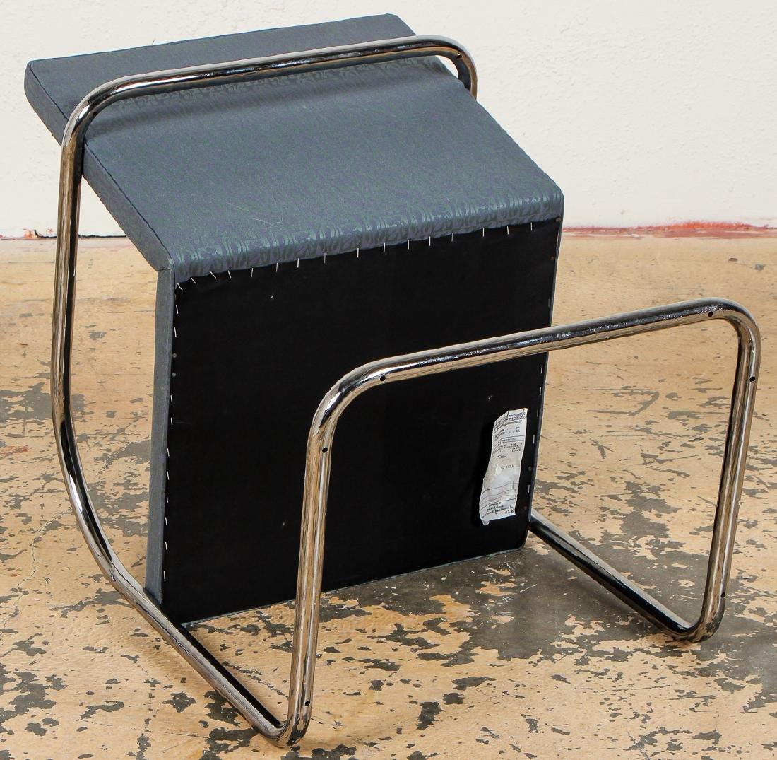 Set of 4 Knoll Brno Chairs, Mies Van Der Rohe - 6