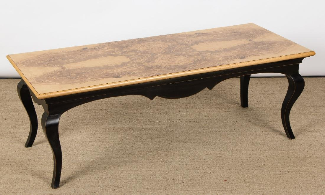 Modern Auverne Coffee Table
