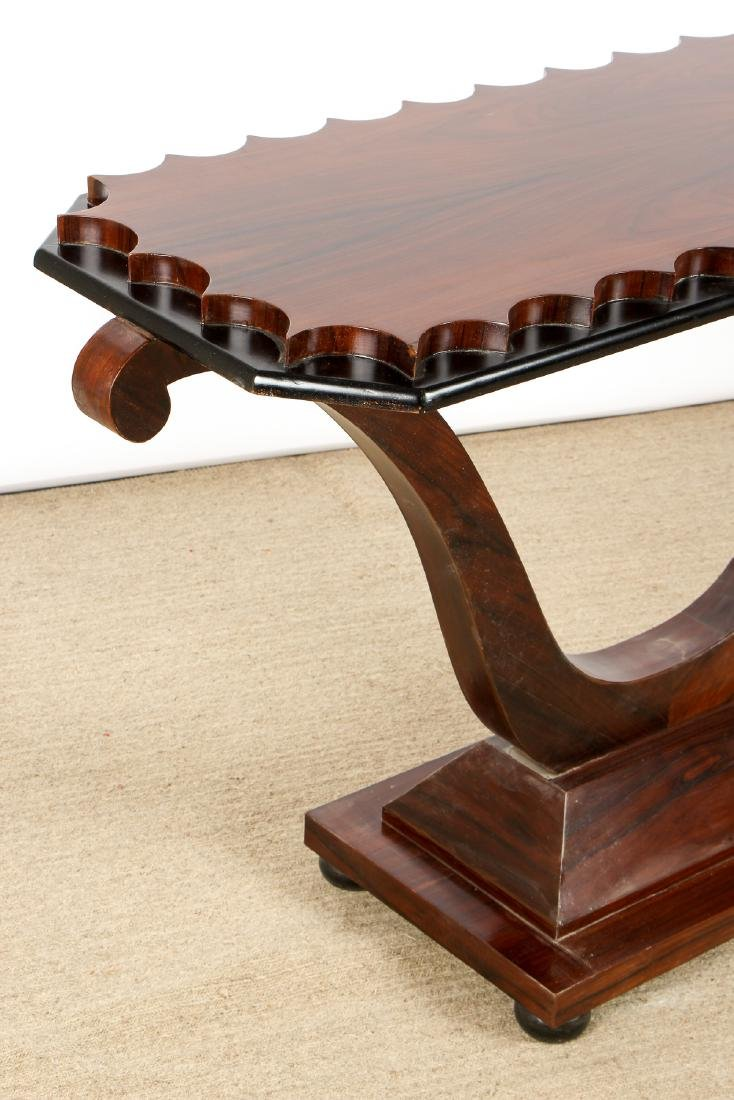 Pair of Modern Sofa Table/Consoles - 3